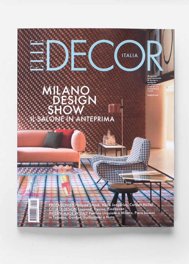 preview elle decor mosaico+ aprile 2016 shape your style terzo piano image
