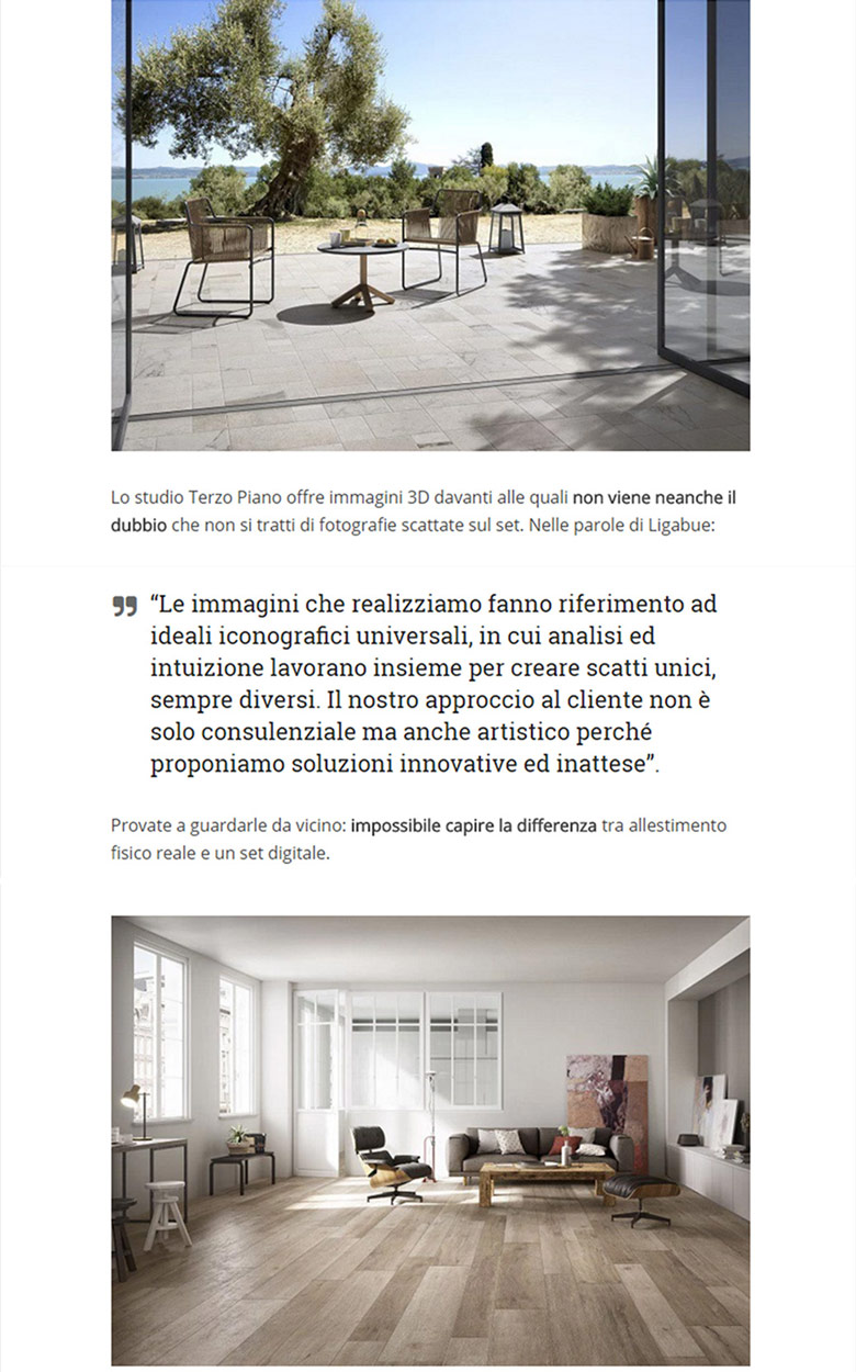 House Mag    interview #TERZOPIANO