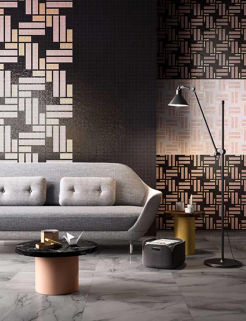 Mosaico+ #TerzoPiano Image
