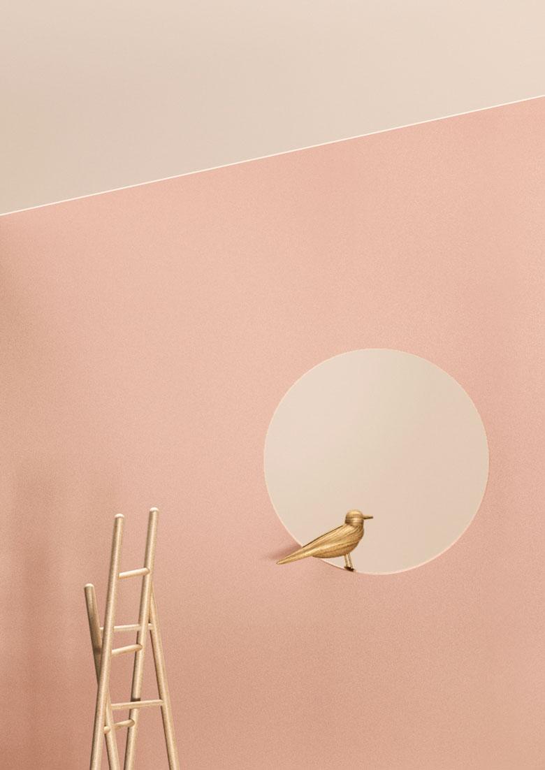 @terzopiano Set Design // Screen Room