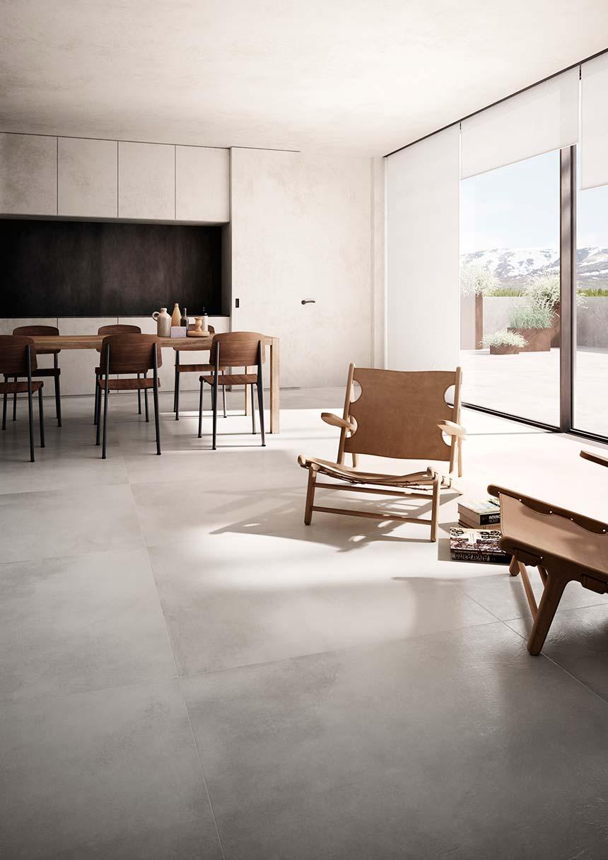 @TerzoPiano Graniti Fiandre - #living