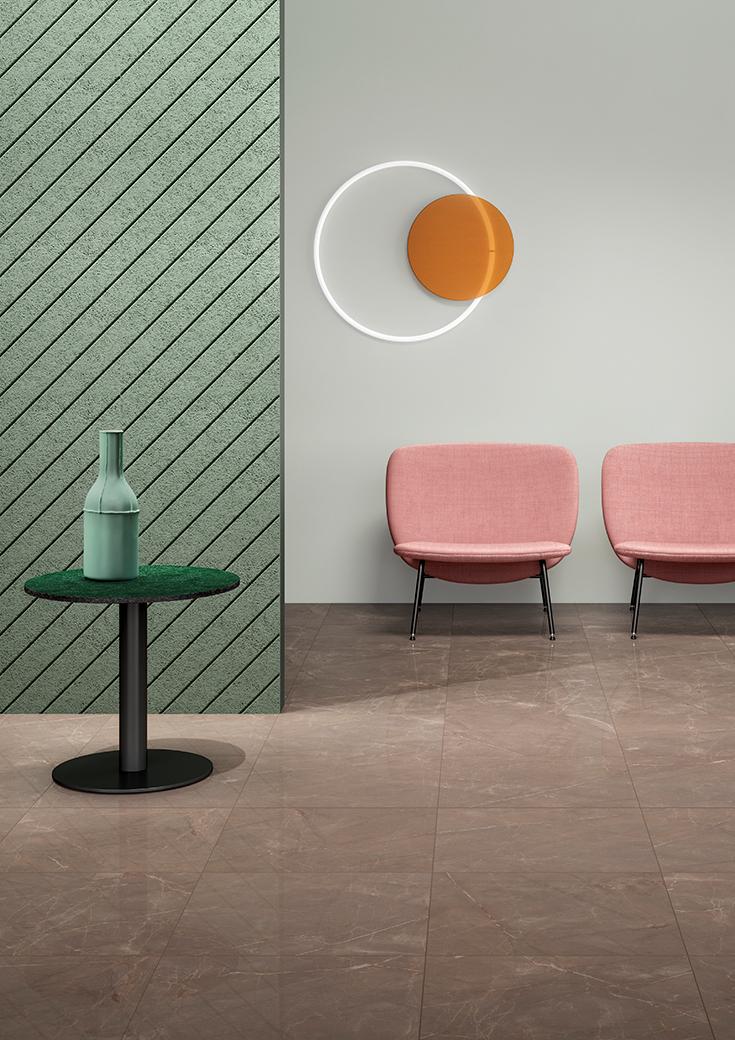 Client: GRANITI FIANDRE || Project by: studio #TERZOPIANO