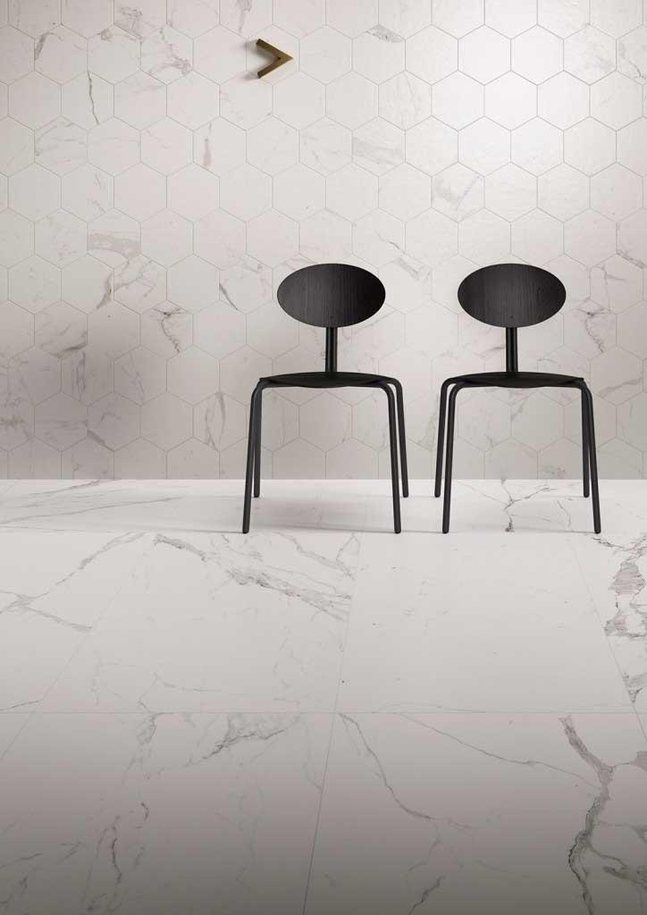 @TerzoPiano - Marazzi - #interiordesign details