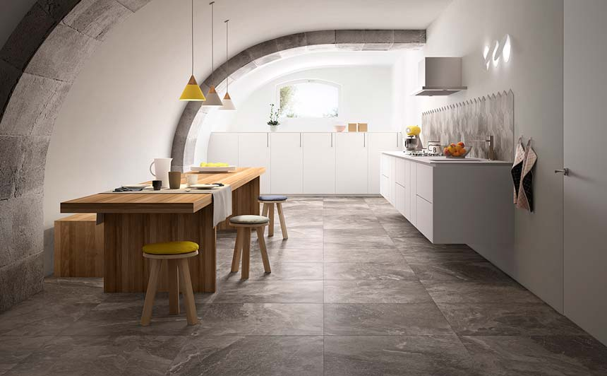@TerzoPiano - Ragno - #design #kitchen