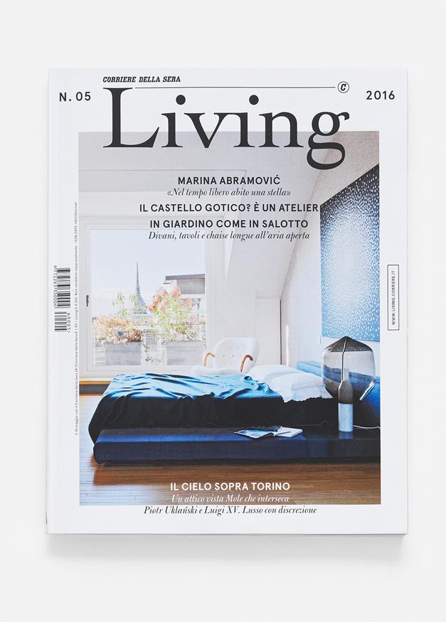 Living Cover Maggio 2016