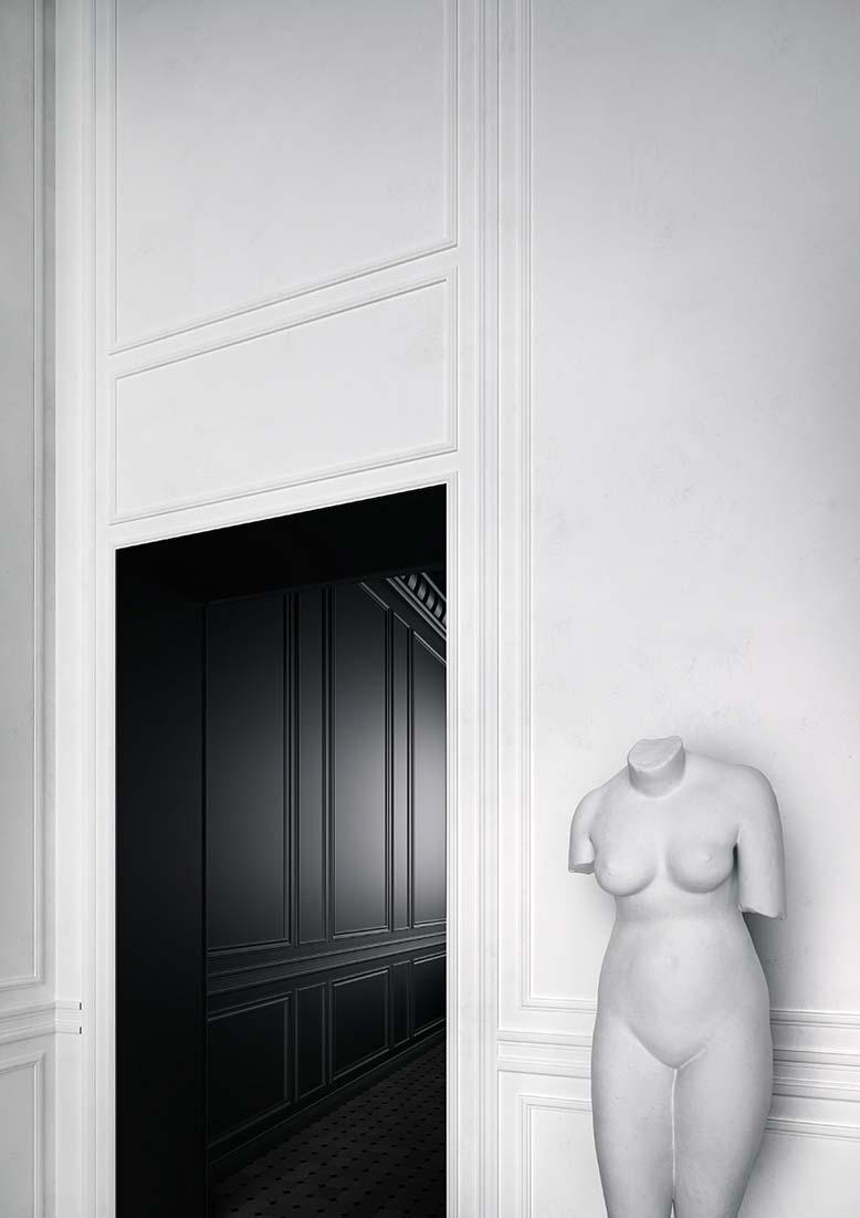 @terzopiano interior details