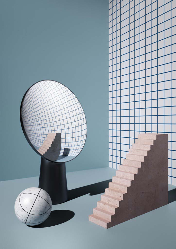 Materials ans Shape || @terzopiano