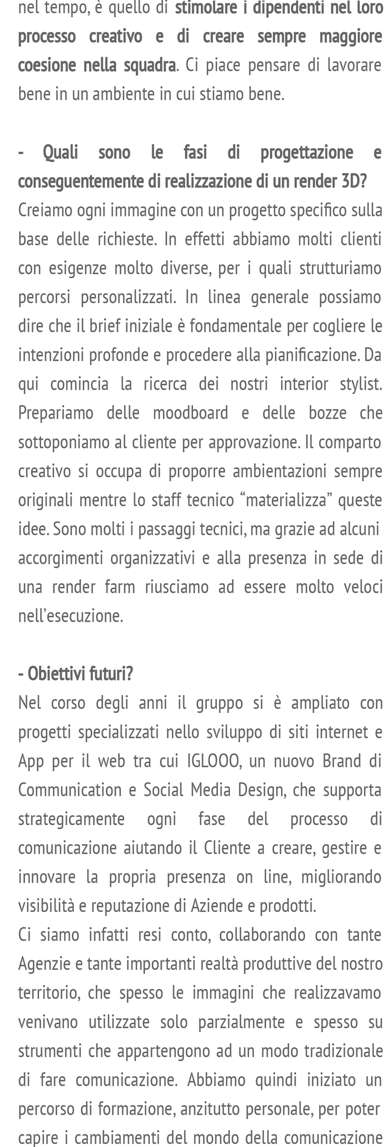 Atelier Emilia || #TERZOPIANO interview