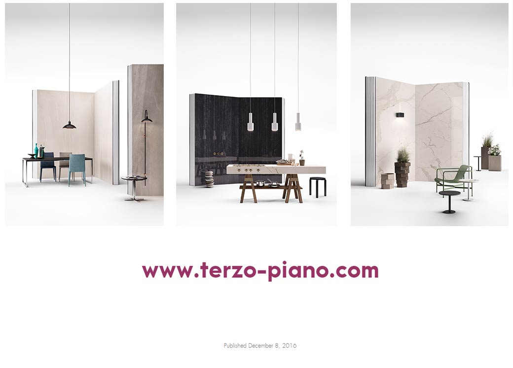 #TERZOPIANO featured on #Trendland