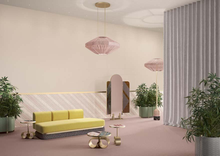 FENDI THE HAPPY ROOM DESIGNED BY CRISTINA CELESTINO