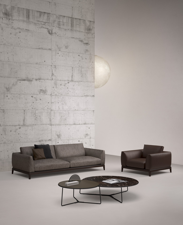 #TERZOPIANO • CLIENT #FORMERBUSNELLI • NEW HOME COLLECTION 2017 • #SALONEDELMOBILE