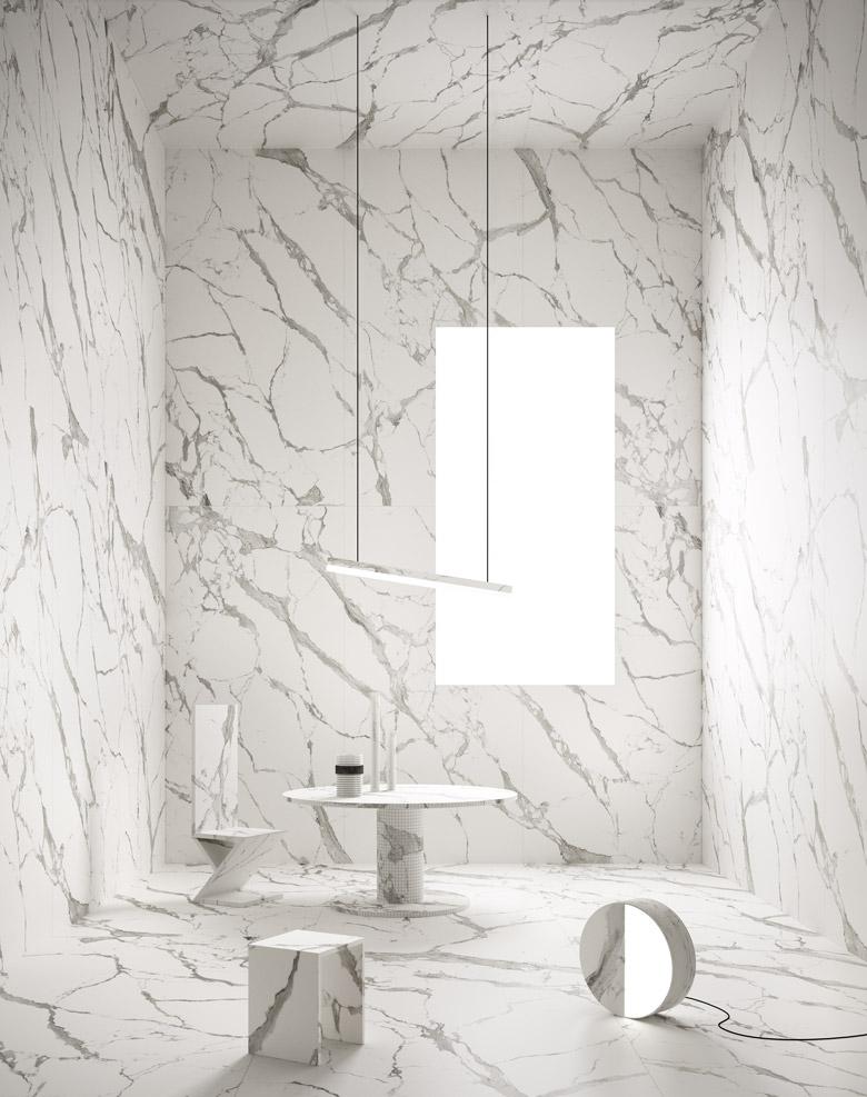 Graniti Fiandre #adv 2017 || #allmarble #whitemarble || #terzopiano image