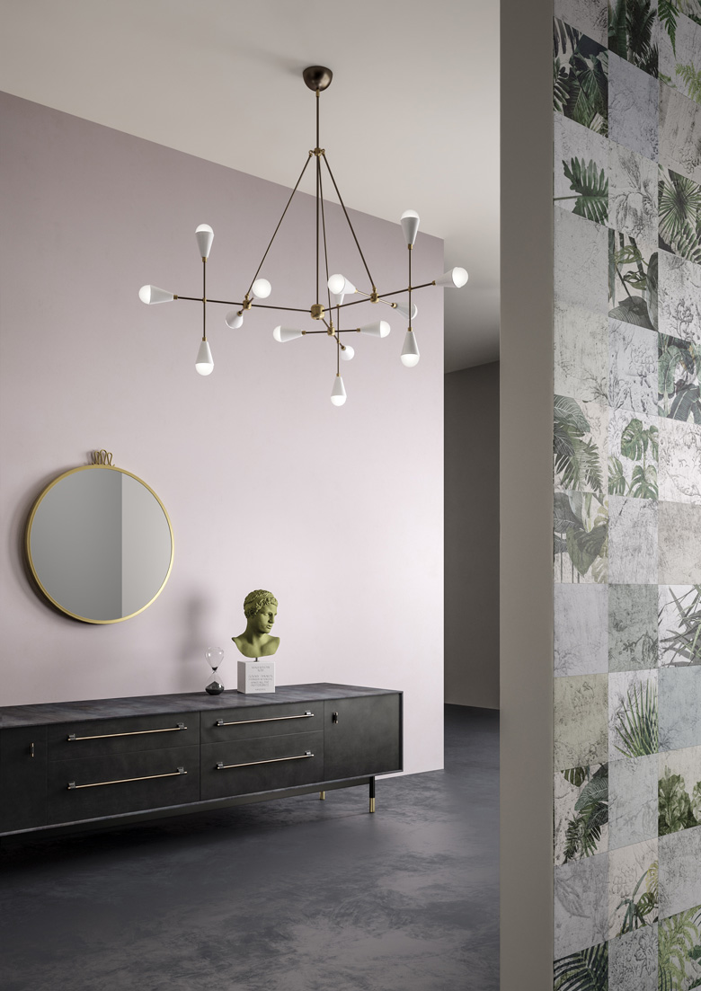 #TERZOPIANO portfolio || #Interiors at first sight