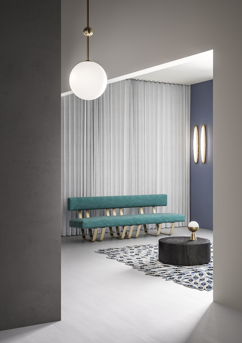 #TERZOPIANO portfolio    #Interiors at first sight