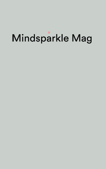 Mindsparkle cover