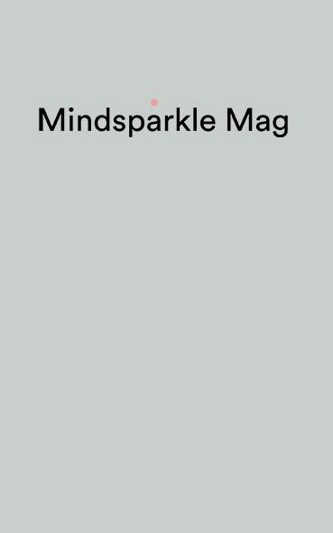 Mindsparkle cover