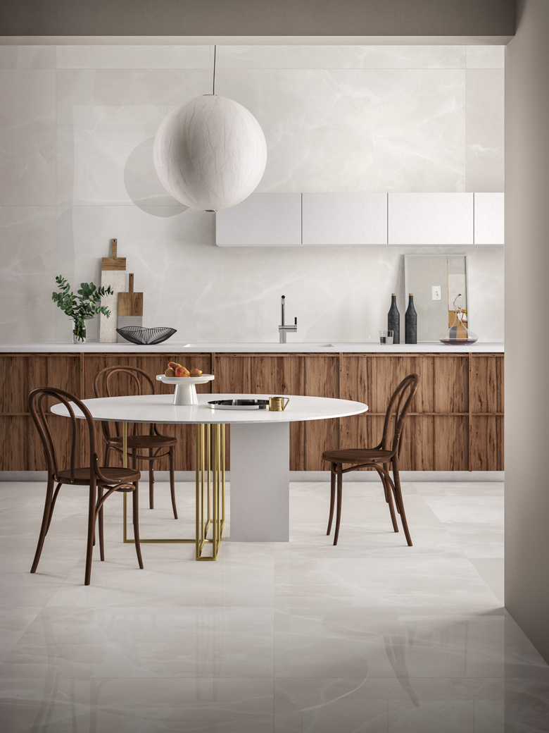 #TERZOPIANO IMAGE PRODUCTION FOR #COTTODESTE || #KITCHEN