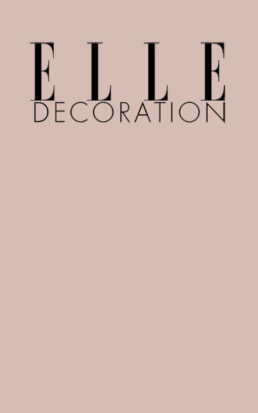 Elle Decoration Czech Republic || December 2017 || Terzo Piano