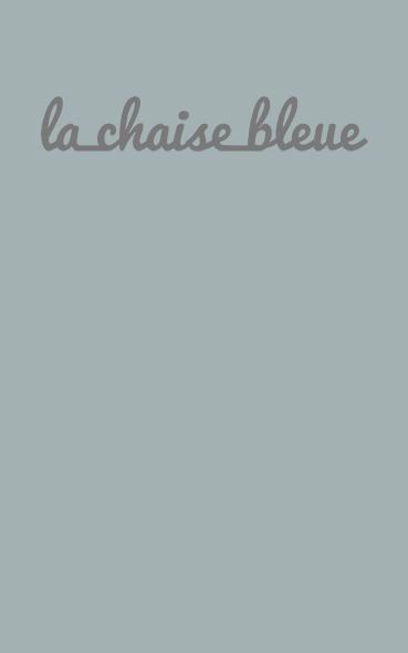 lachaisebleue cover- TERZOPIANO