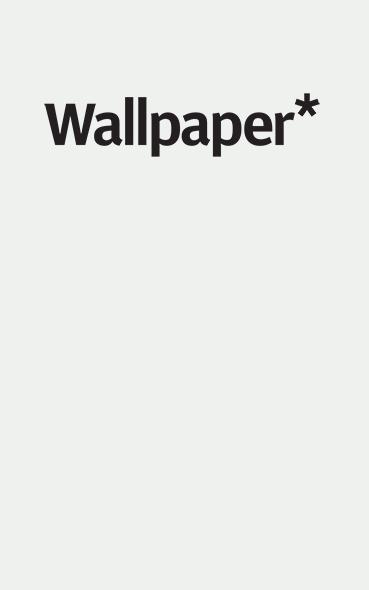 WALLPAPER presents Casa de Tropa by Atelier de Troupe image by Terzo Piano