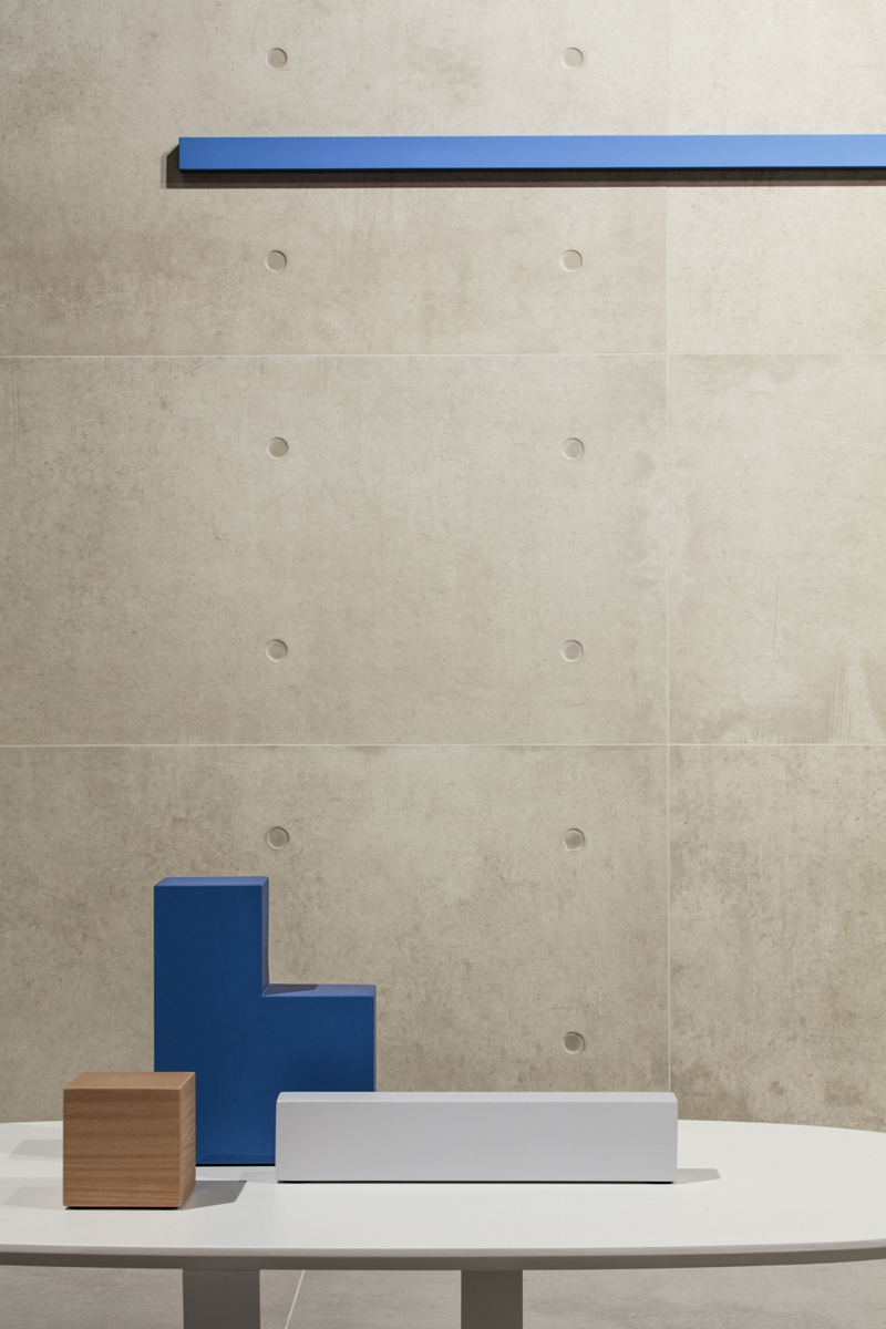 #Cersaie 2018 - Ceramica #Fioranese Set-up project by #TerzoPiano