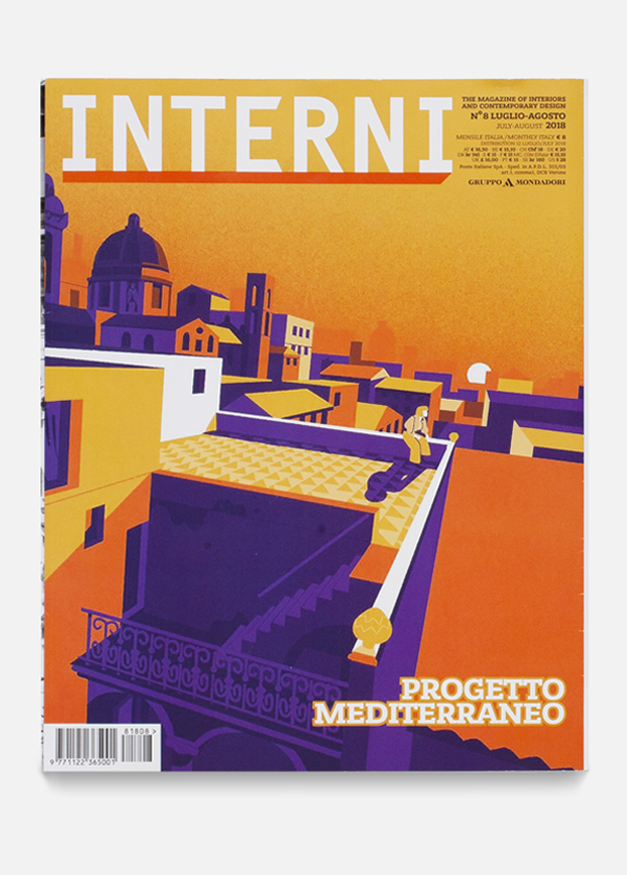 cover interni luglio agosto 2018