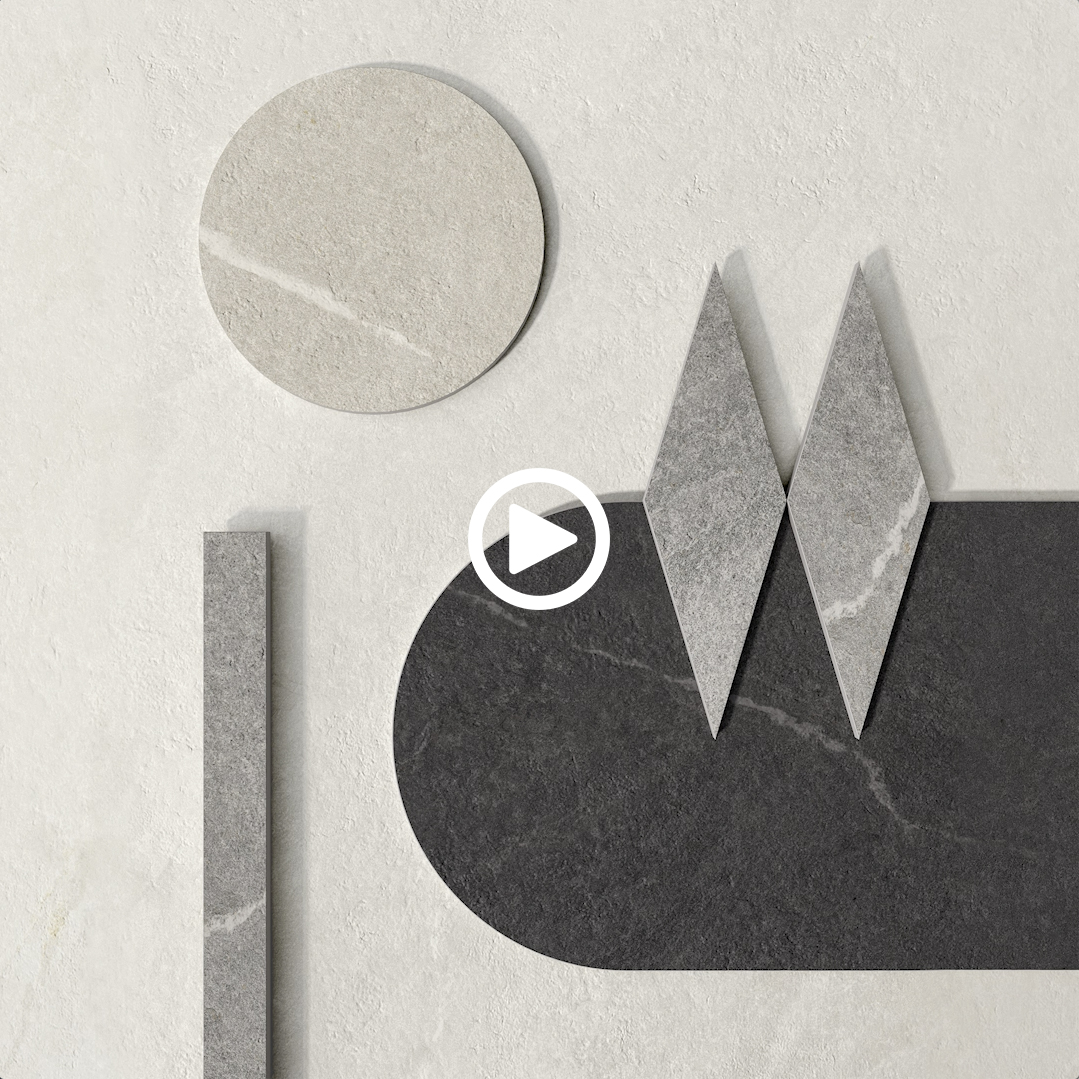 VitrA cover Inspired by natural Stone Video