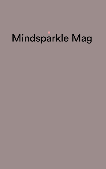 MINDSPARKLE MAG COVER