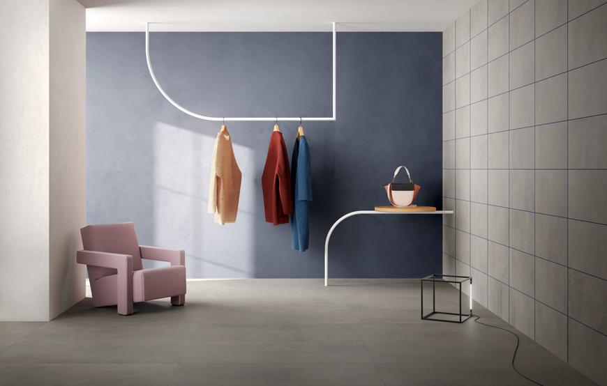 Terzo Piano x Ceramiche Candia | Metal Art | #ConceptStore