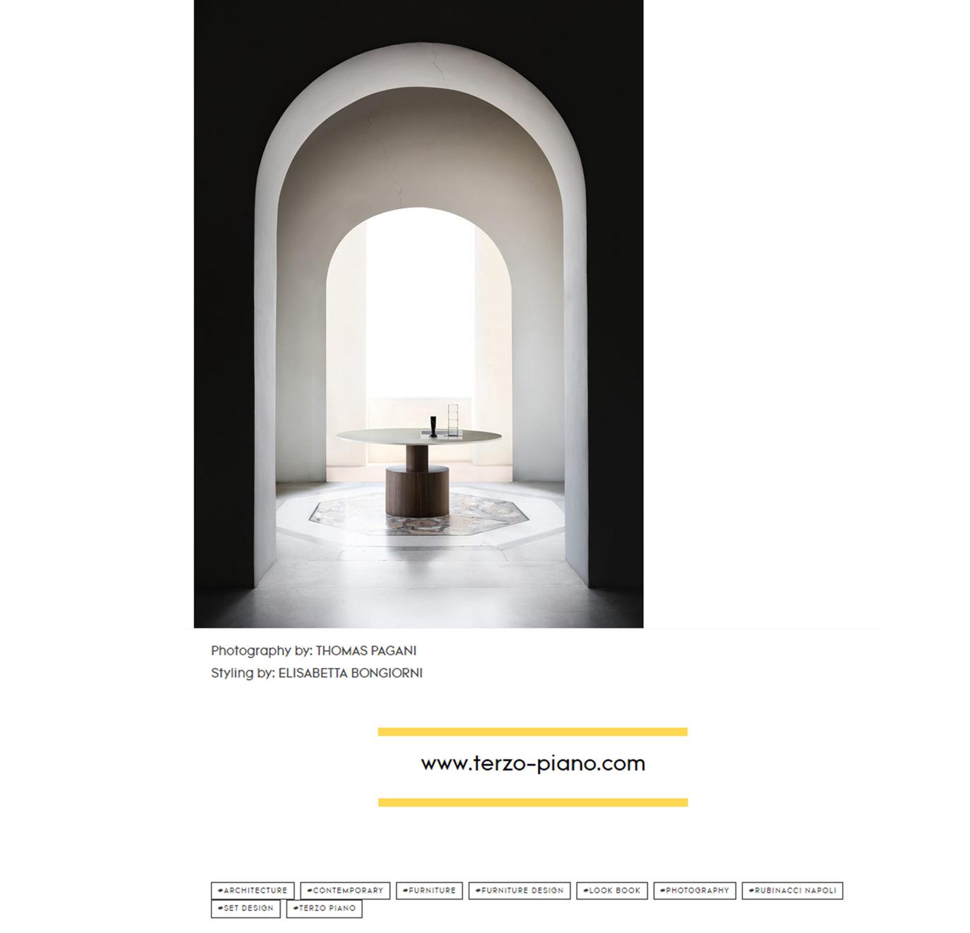 Trendland - Rubinacci styled by Terzo Piano