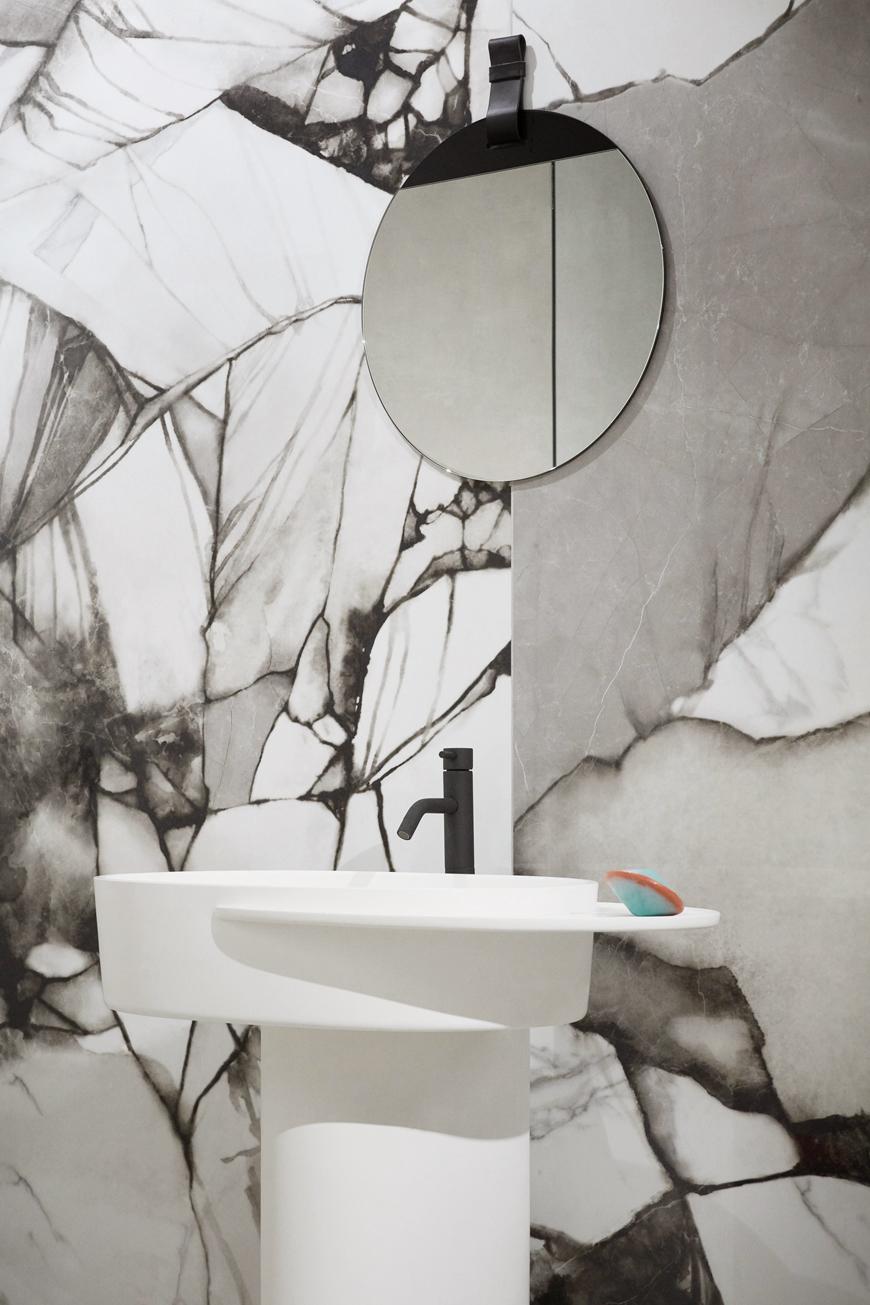 Terzo Piano Set Up for Casa del Conca - Cersaie 2019 (03)