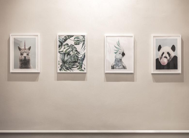 Terso Piano_artprints wall