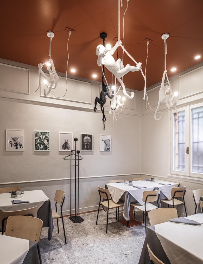 Terzo Piano_restaurant design