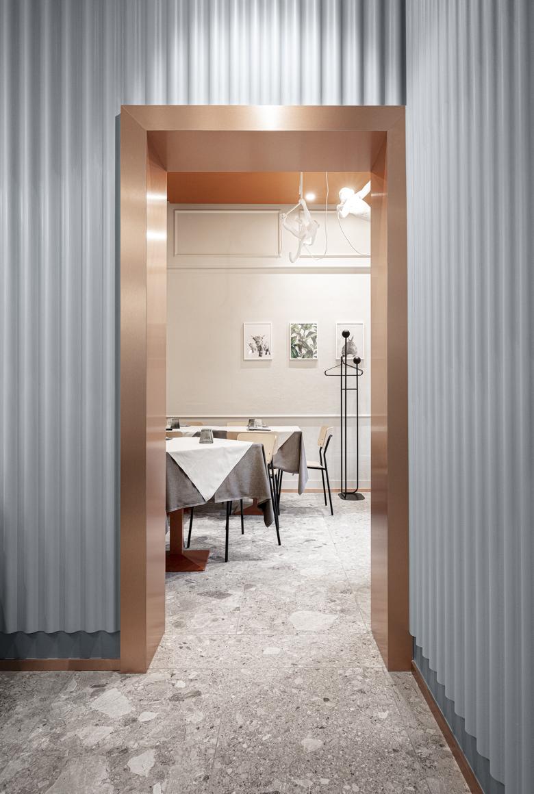 Terzo Piano_restaurant renovation