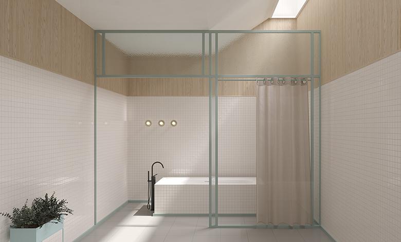 Terzo Piano_Ceramica Vogue_System_Bathroom