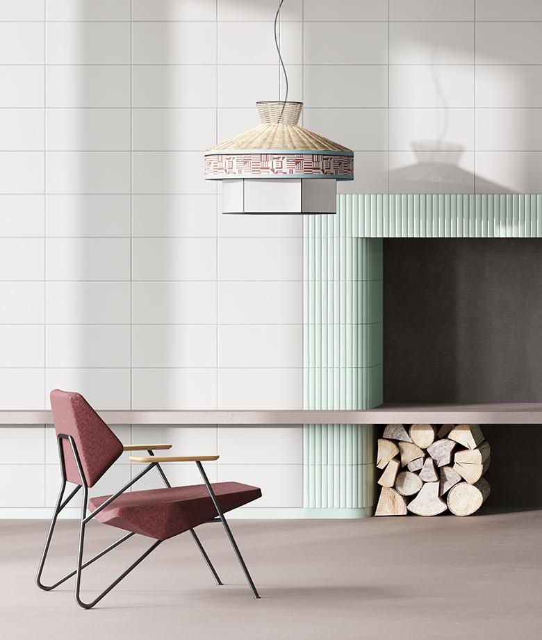 Terzo Piano_Ceramica Vogue_System_Living