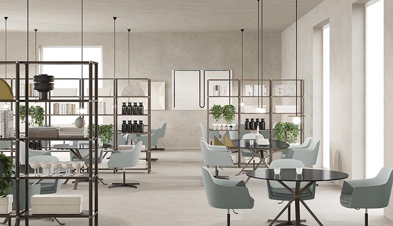 Terzo Piano_Manerba_Stem_restaurant_art direction_Federica Biasi