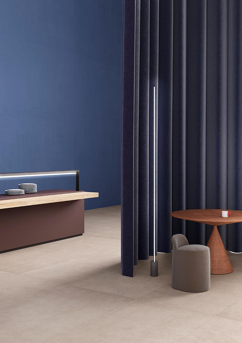 Graniti Fiandre - Kitchen - #TerzoPiano art direction and image realization