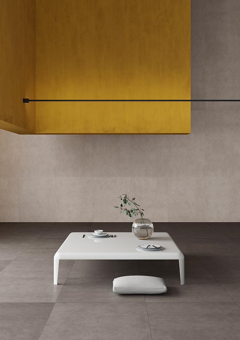 Graniti Fiandre - Dining - #TerzoPiano art direction and image realization