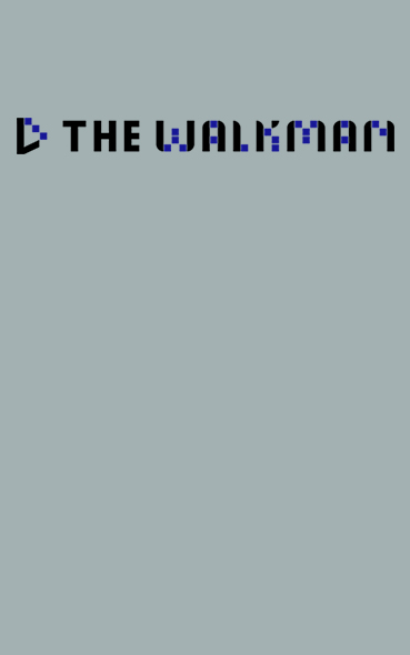 the walkman cover