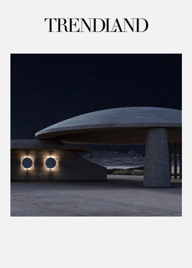 De-siderio Manifesto Project by Studiopepe featured on Trendland / 3d Art Terzo Piano
