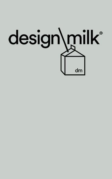 design milk cover