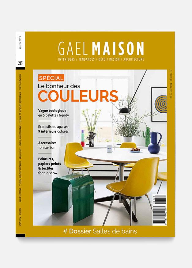 Gael Maison - cover