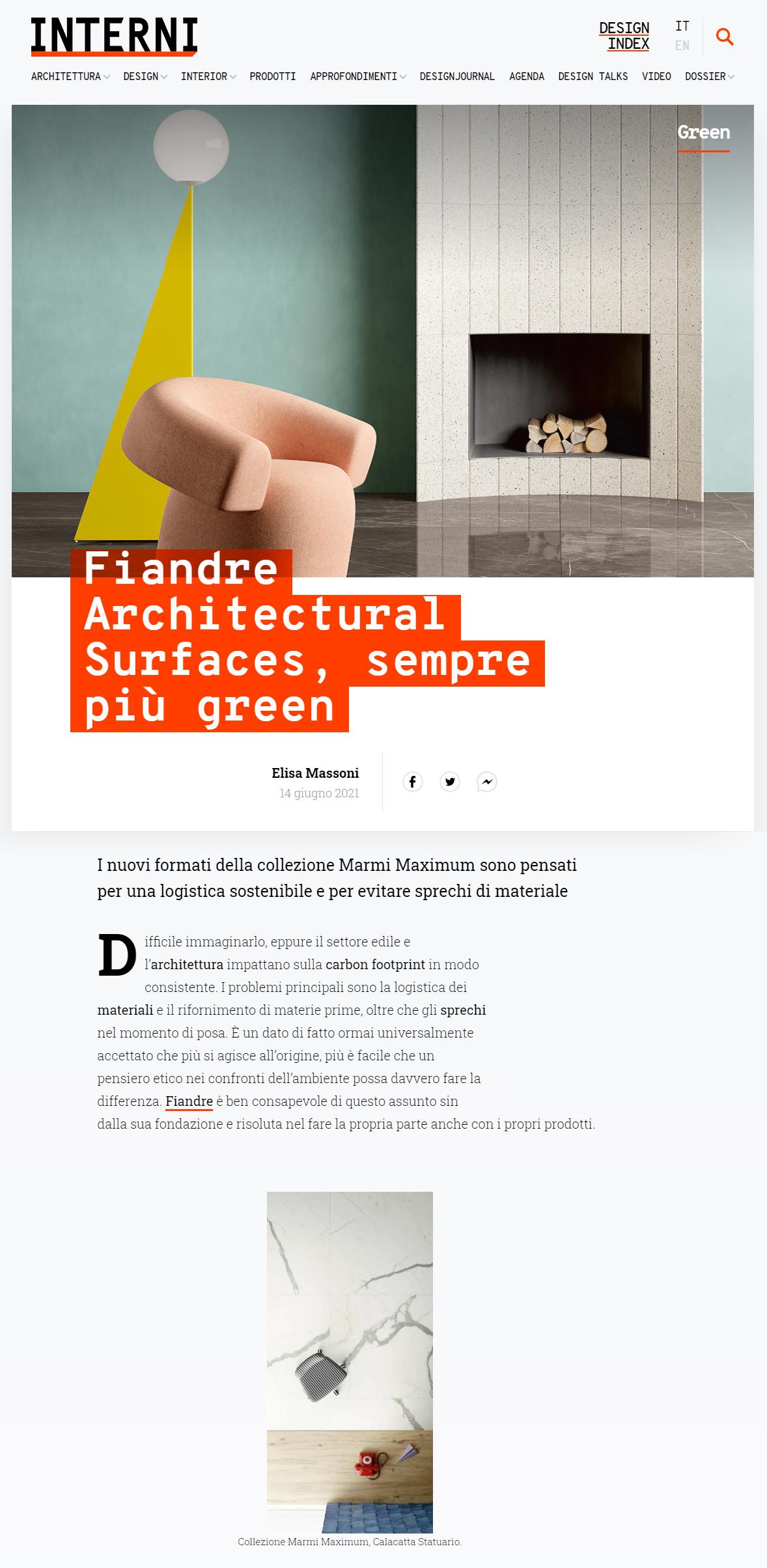 Interni--green-Graniti-Fiandre