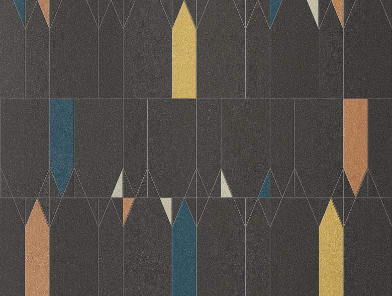 Ri_Tagli-composition R3 giallo bluoltremare arancio